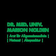 Dr. Marion Nolden